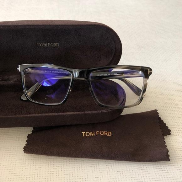 a84239e34a51e Tom Ford Eyeglasses NEVER USED TF5407 Men or Women.  M 5cb9fb162eb33f0e66e4dc7a